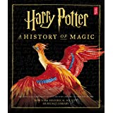 Harry Potter: A History of Magic (American Edition)