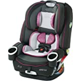 Graco 4Ever DLX 4 in 1 Car Seat, Joslyn, 22.75 pounds