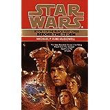 Before the Storm: Star Wars Legends (The Black Fleet Crisis): 1