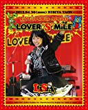 "LiVE is Smile Always~LOVER""S""MiLE~in日比谷野外大音楽堂 [Blu-ray]"