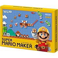 スーパーマリオメーカー (【特典】ソフトカバー仕様ブックレット 同梱) - Wii U