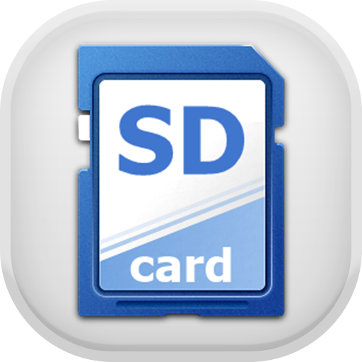 SD Card Manager Pro