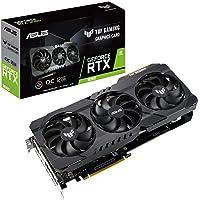 ASUS NVIDIA GeForceRTX 3060 搭載 12G TUF-RTX3060-O12G-GAMING