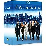 フレンズ Blu-ray全巻セット シーズン1-10 (21枚組) 日本語吹き替え有り [並行輸入品]