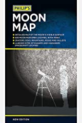 Philip's Moon Map Paperback