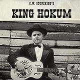 KING HOKUM (LP) - C.W. STO