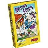HABA 4789 Board Game Rhino Hero