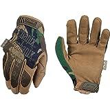 Mechanix Wear - Original Woodland Camo Tactical Gloves (X-Large, Camouflage)