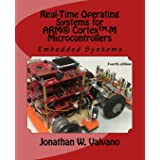 Embedded Systems: Real-Time Operating Systems for Arm Cortex M Microcontrollers: 3