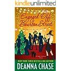 Engaged off Bourbon Street (Jade Calhoun Short Story, Book 3.5) (The Jade Calhoun Series)