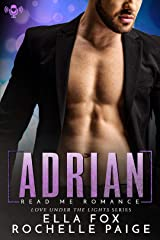 Adrian (Love Under the Lights Book 3) Kindle Edition