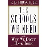 Schools We Need: And Why We Don't Have Them