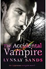 The Accidental Vampire: Book Seven (Argeneau Vampires 7) Kindle Edition