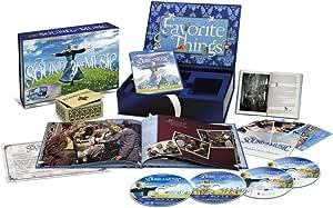 サウンド・オブ・ミュージック 製作45周年記念HDニューマスター版:ブルーレイ・コレクターズBOX [Blu-ray]
