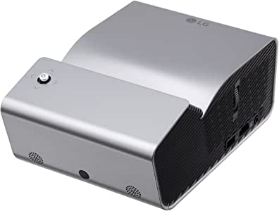 LG PH450UG 超短焦点 バッテリー内蔵 LEDプロジェクター(寿命約30,000時間/HD/450lm/1.1kg)
