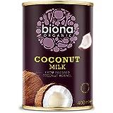 Biona Organic Coconut Milk Classic, 400 ml