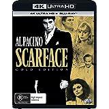 Scarface (4K Ultra HD + Blu-ray)