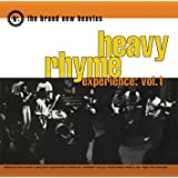 HEAVY RHYME EXPERIENCE: VOL 1