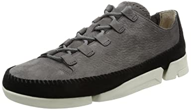 Trigenic Flex 2: Charcoal Nubuck