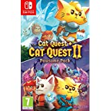 Cat Quest 2 Pawsome Pack (Cat Quest 1 + 2)