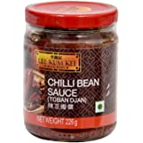 Lee Kum Kee Chili Bean Sauce, Hong Kong, 226 g