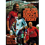 ヨーロッパサッカー・トゥデイ―完結編 (2000-2001完結編) (NSK mook)