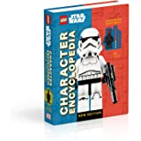 LEGO Star Wars Character Encyclopedia New Edition: with Exclusive Darth Maul Minifigure
