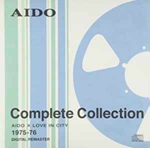 AIDO Complete Collection(完全生産限定盤)