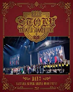 Animelo Summer Live 2019 -STORY- DAY3 [Blu-ray]