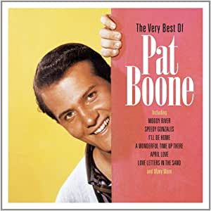 The Very Best Of Pat Boone [Import]