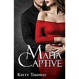 Mafia Captive: A dark holiday romance