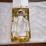 タカラ50周年記念の白無垢花嫁リカちゃん 株主優待限定品の非売品です