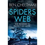 Spider's Web: One of the most powerful and disturbing suspense thrillers you will read this year (The Missing Ones Book 3)