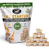 Light-A-Fire All All Natural Fire Starter