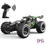 Blexy RC Cars Water-Resistant High Speed Remote Control Car 2.4GHz 2WD RC Truck 1/18 Remote Control Racing Toy Vehicle Fast H