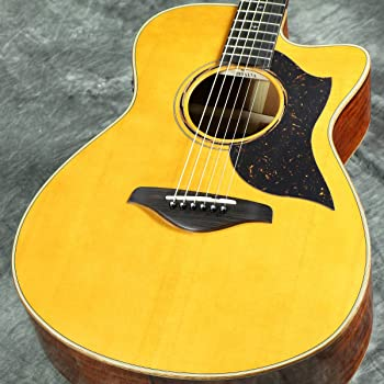 vn From Japan Yamaha Acoustic Guitar Ac1m Vn Vintage Natural
