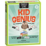 Magnetic Poetry Genius Kit for Kids