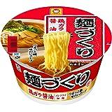 東洋水産 マルちゃん 麺づくり 鶏ガラ醤油 97g×12個