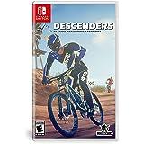 Descenders(輸入版:北米)- Switch