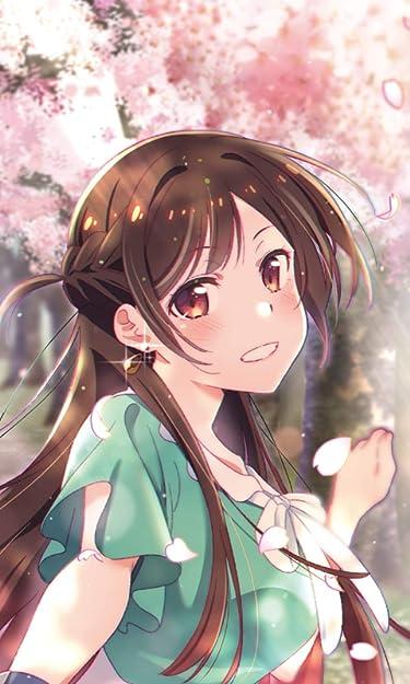 2020夏アニメ - 水原千鶴(みずはらちづる)