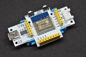 ESP8266 WiFiマイコン HSES-NODE