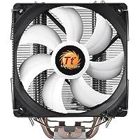 Thermaltake Contac Silent 12 サイドフロー型CPUクーラー 「AMD AM4 対応」 FN1…