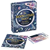 The Moon & Stars Tarot: Includes a full deck of 78 specially commissioned tarot cards and a 64-page illustrated book