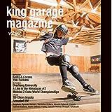 king garage magazine vol.6