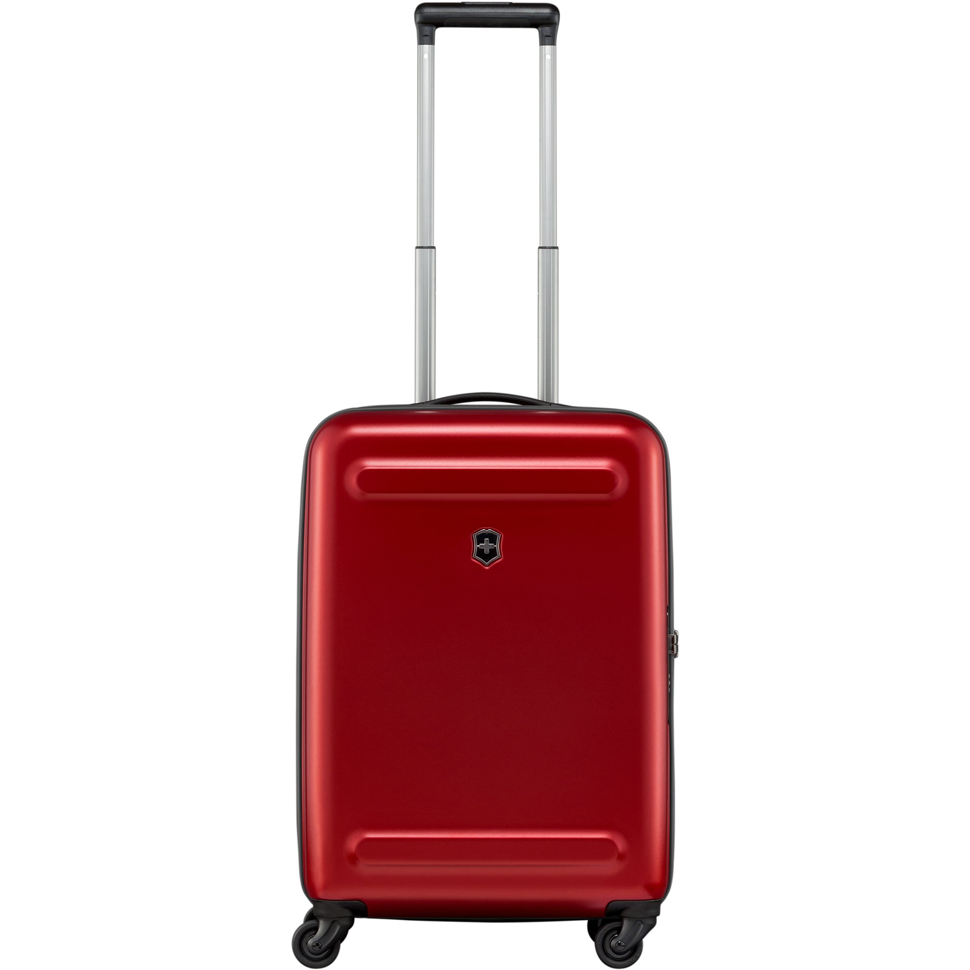 Victorinox 601019 Etherius Large Carry-On Luggage Bag, Red, 60 Centimeters