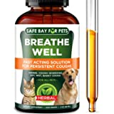 SafeBay Dog Supplement and Cat Supplement Premium Quality - 1200 Drops 2 Oz - Calendula for Dogs, Elderberry for Dogs and Cat