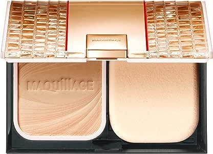 マキアージュ ドラマティックパウダリー UV&コンパクトケース 限定セット 2 オークル20 9.3g