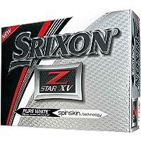 SRIXON(スリクソン) ゴルフボール Z-Star XV Z-Star XV (ゼットスター エックスブイ) ゴルフ…