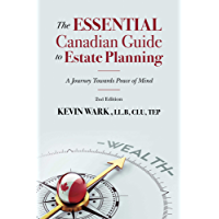 The Essential Canadian Guide to Estate Planning - 2nd Editio…