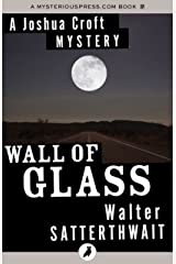 Wall of Glass (The Joshua Croft Mysteries) Kindle Edition